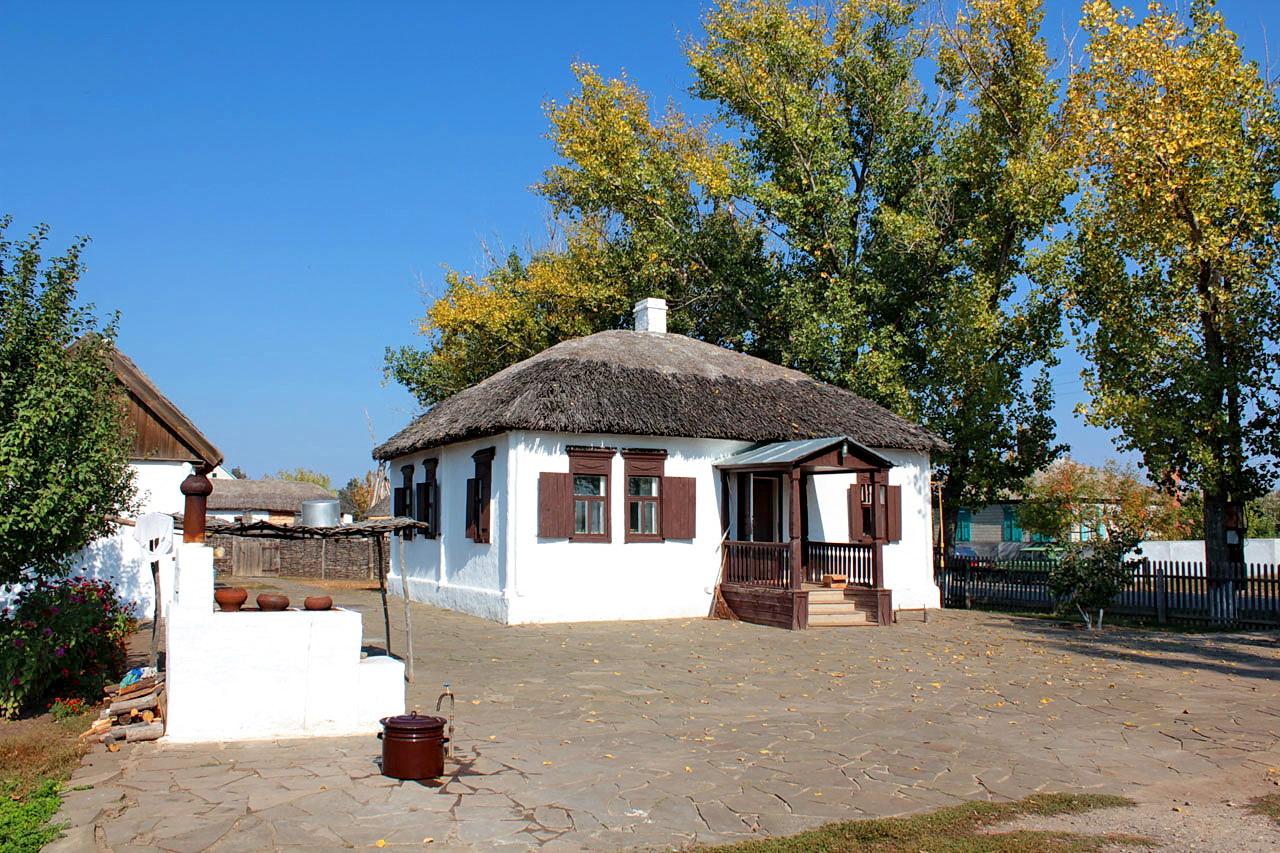 фото хутор эриванский